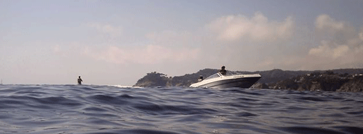 barca_esqui
